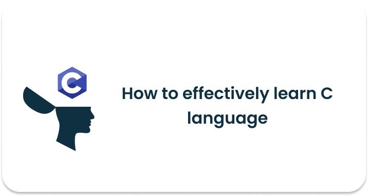 learn C language