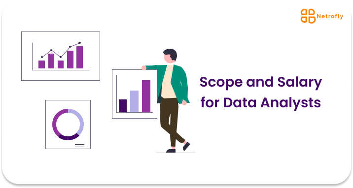 Scope and Salary for Data Analysts