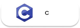 C programming language :