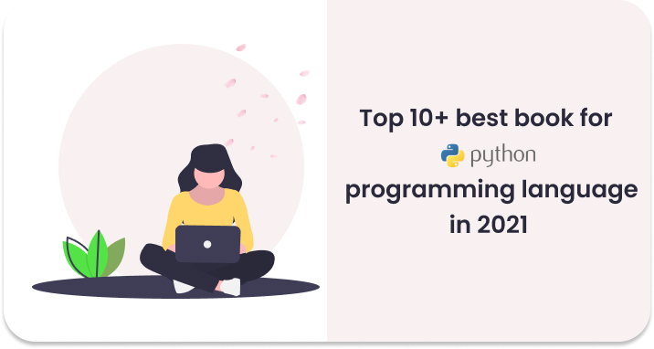 Top 10+ best book for python programming language in 2021