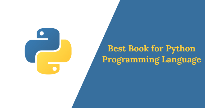 best book for python