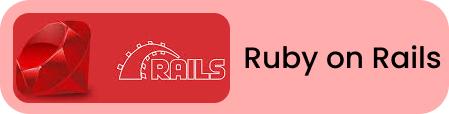 Ruby on rails :