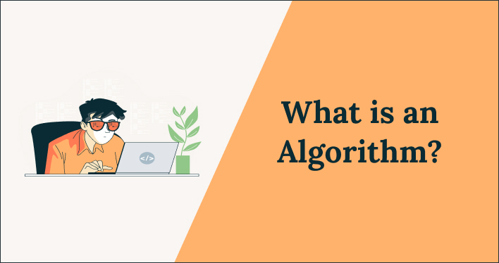 what is an algorithm
