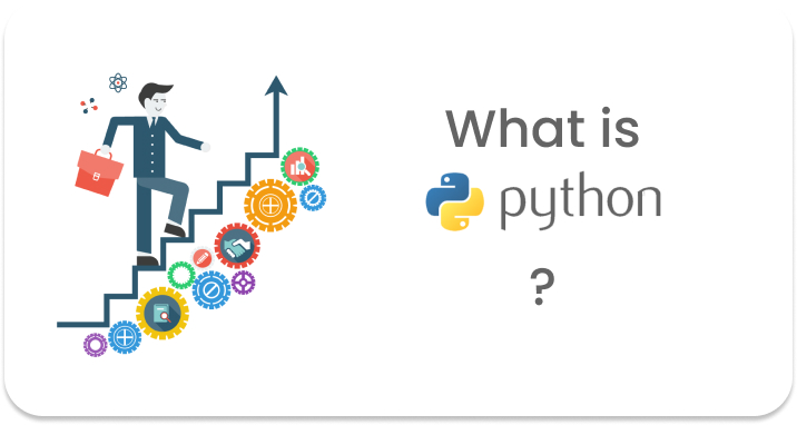 What is Python ?