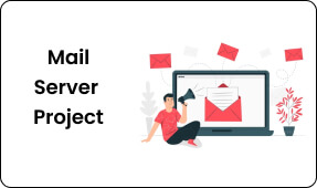 Mail Server Project
