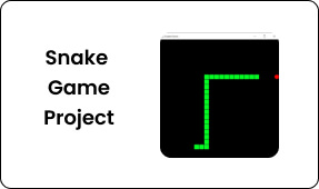 Snake Game Project