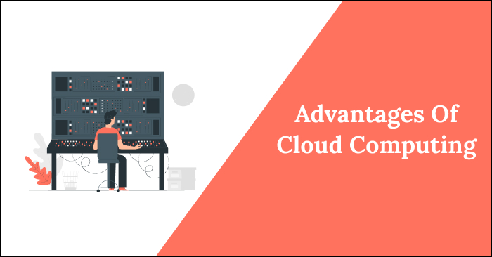 Advantages of cloud computing featured image