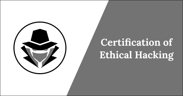 ethical hacking certifications