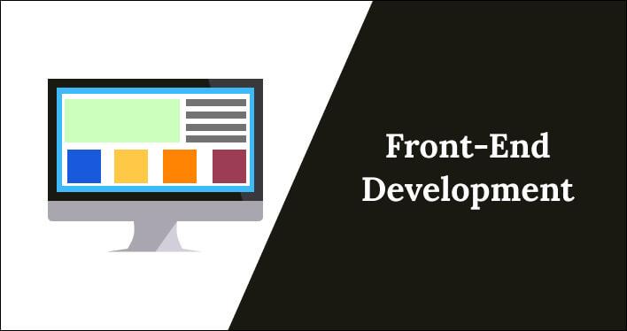 Front-End development