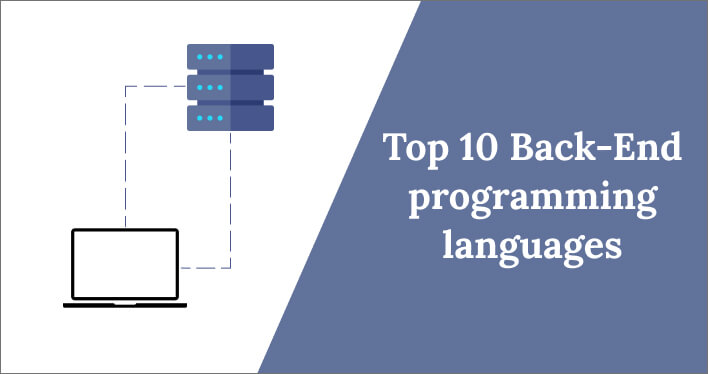 backend programming languages