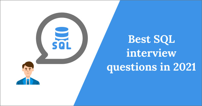 SQL interview questions