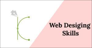 web designing skills